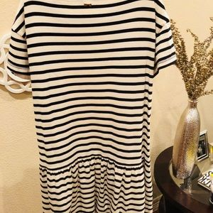 kate spade Dresses - Kate Spade knit tennis style dress